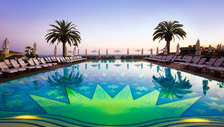 Montage Resort and Spa, Laguna Beach, Calif.