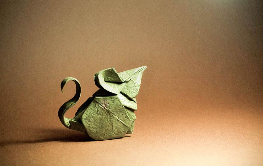 origami fare
