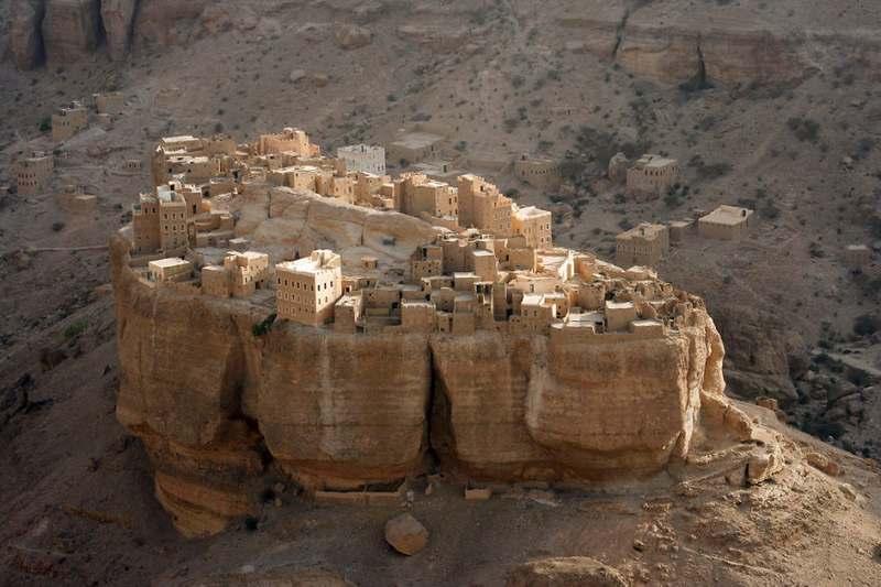 Wadi Dawan Yemen