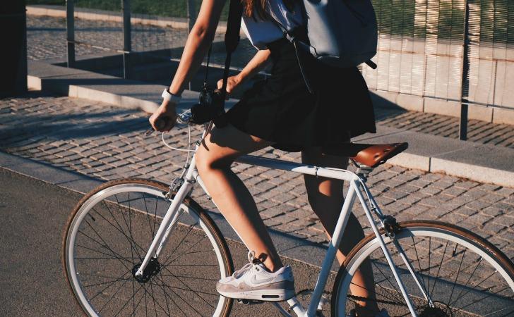 bulusma onerileri bisiklete binin