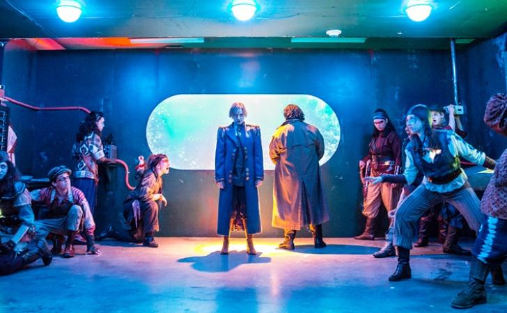bulusma onerileri interaktif tiyatro oyunu