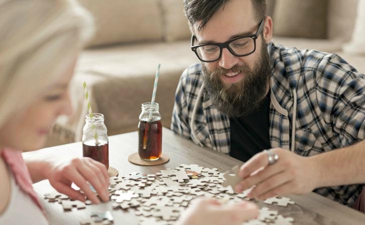 bulusma onerileri puzzle yapin