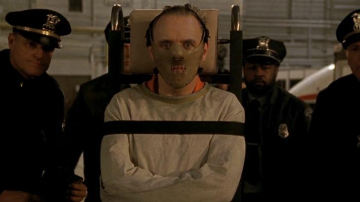en iyi psikolojik gerilim filmleri kuzularin sessizligi
