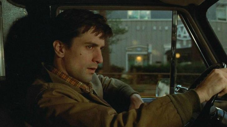 en iyi psikolojik gerilim filmleri taxi driver