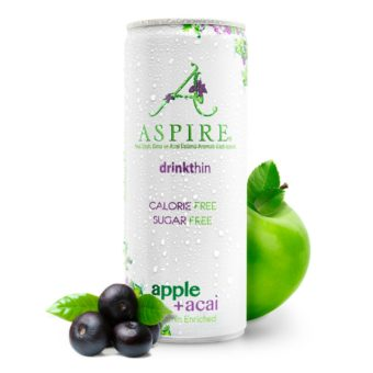 aspire apple acai