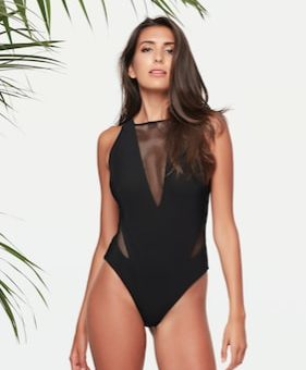 Jetsetter One Piece 2