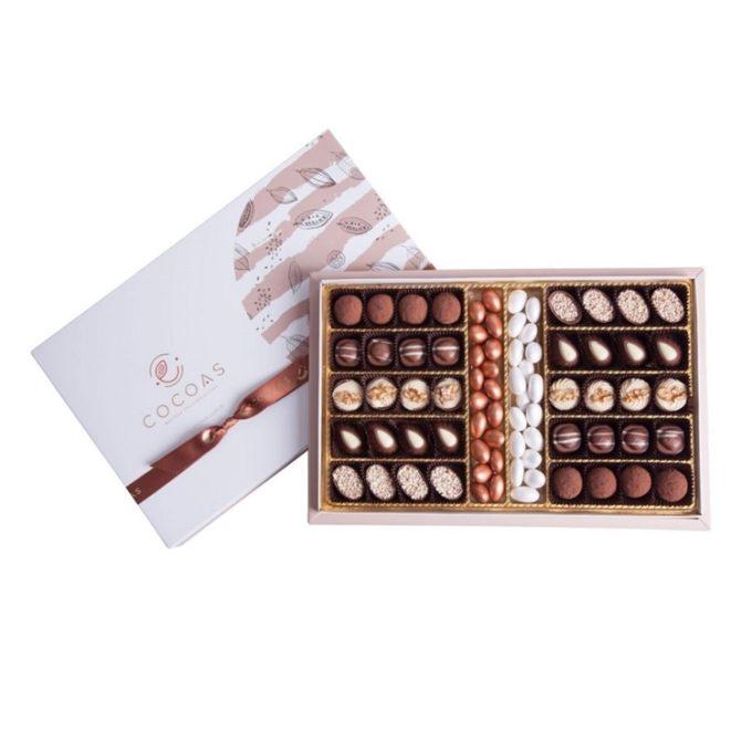 cocoas chocolat bronz badem 1