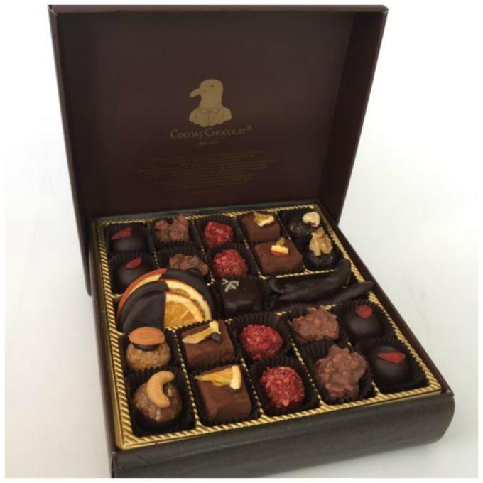 cocoas harmoni artisan gr