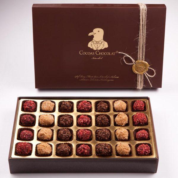 truffles exclusive  gr