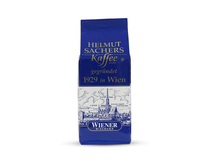 helmut sachers kaffee_wiener_250gr