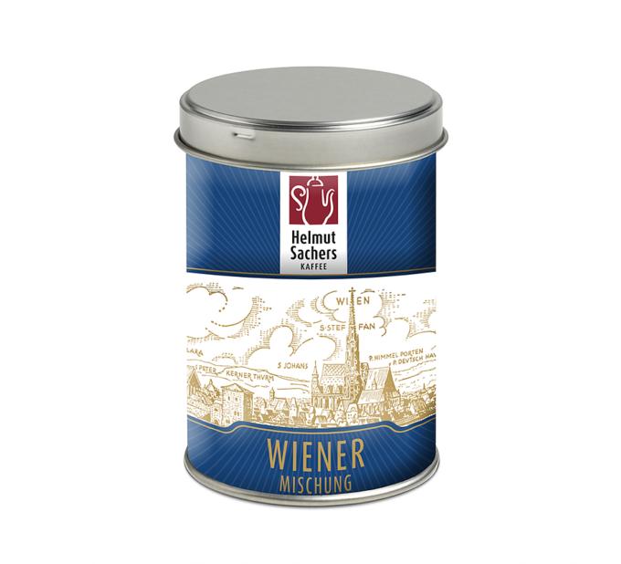 helmut sachers kaffee_wiener_125gr