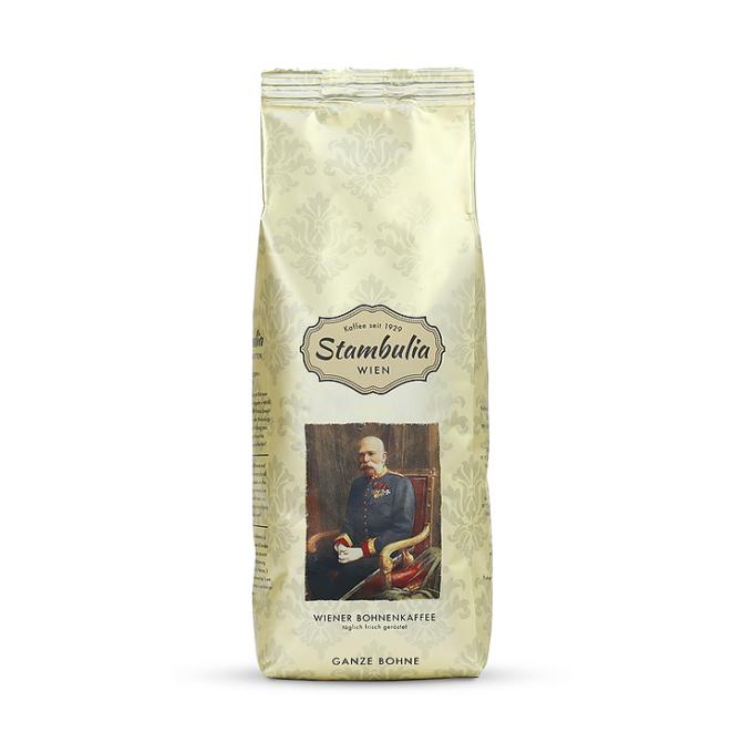 helmut sachers kaffee_stambulia_franzjosef_250gr