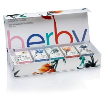 Herby Gift Box.