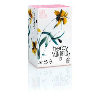 Herby Skin Detox