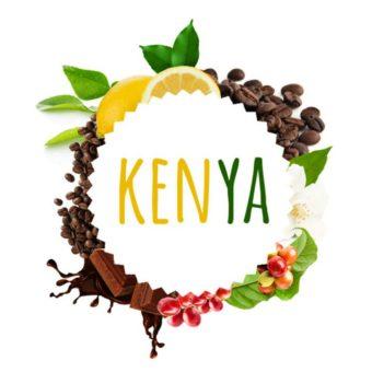 Kenya Kahve