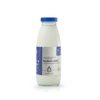 Naturel Badem Sütü