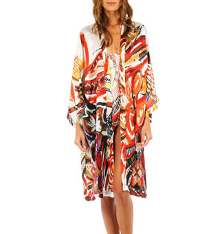 asso kaftan - lady faith