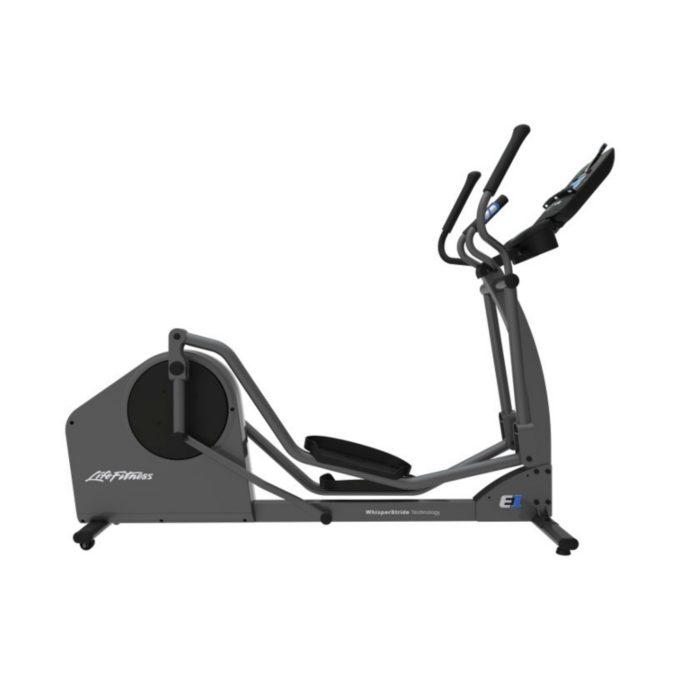 life fitness e trainer