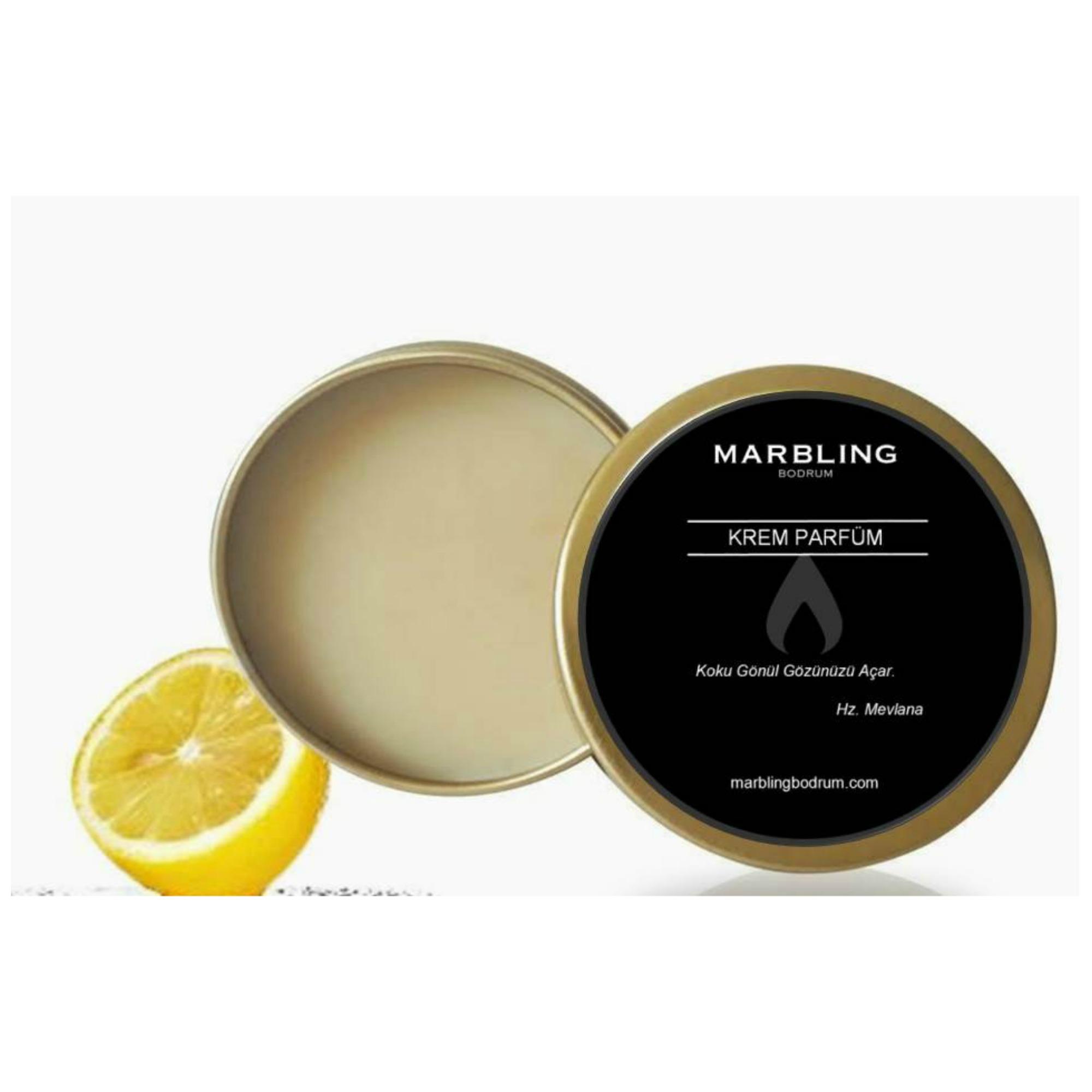 marbling krem parfum