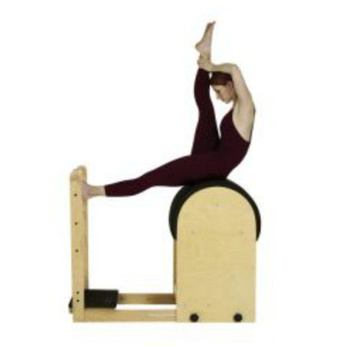 peak pilates high barrel