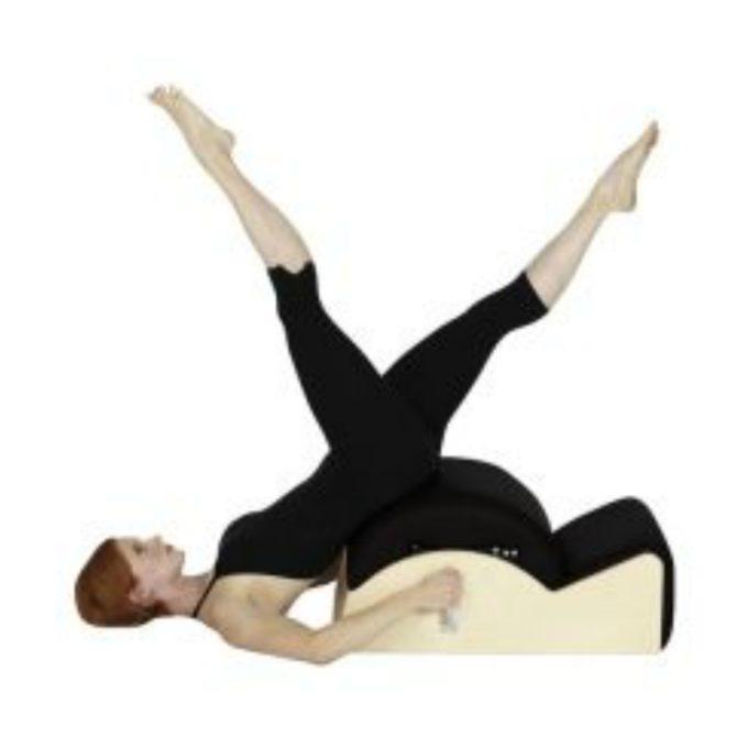 peak pilates spine corrector