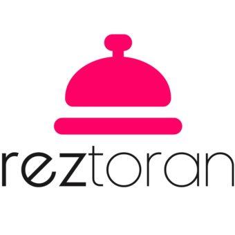 reztoran logo