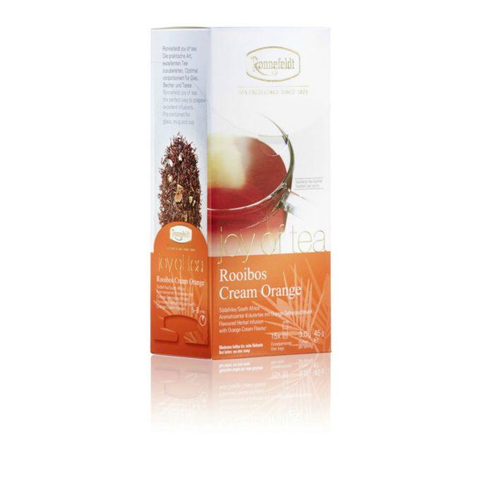 ronnefeldt joy of tea vanilyali