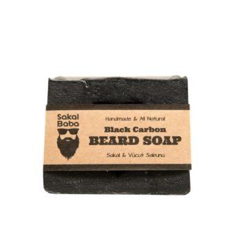 sakal sabunu siyah