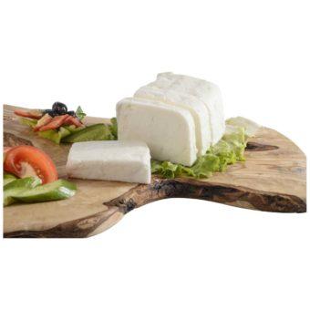 Saklı Cennet Klasik Keçi Peyniri