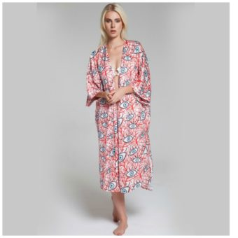 Creepy Kimono