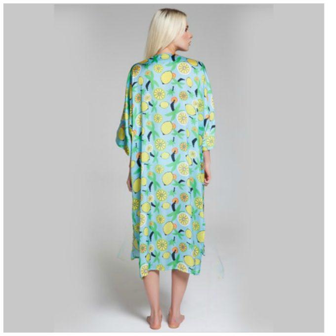 hawaii kimono