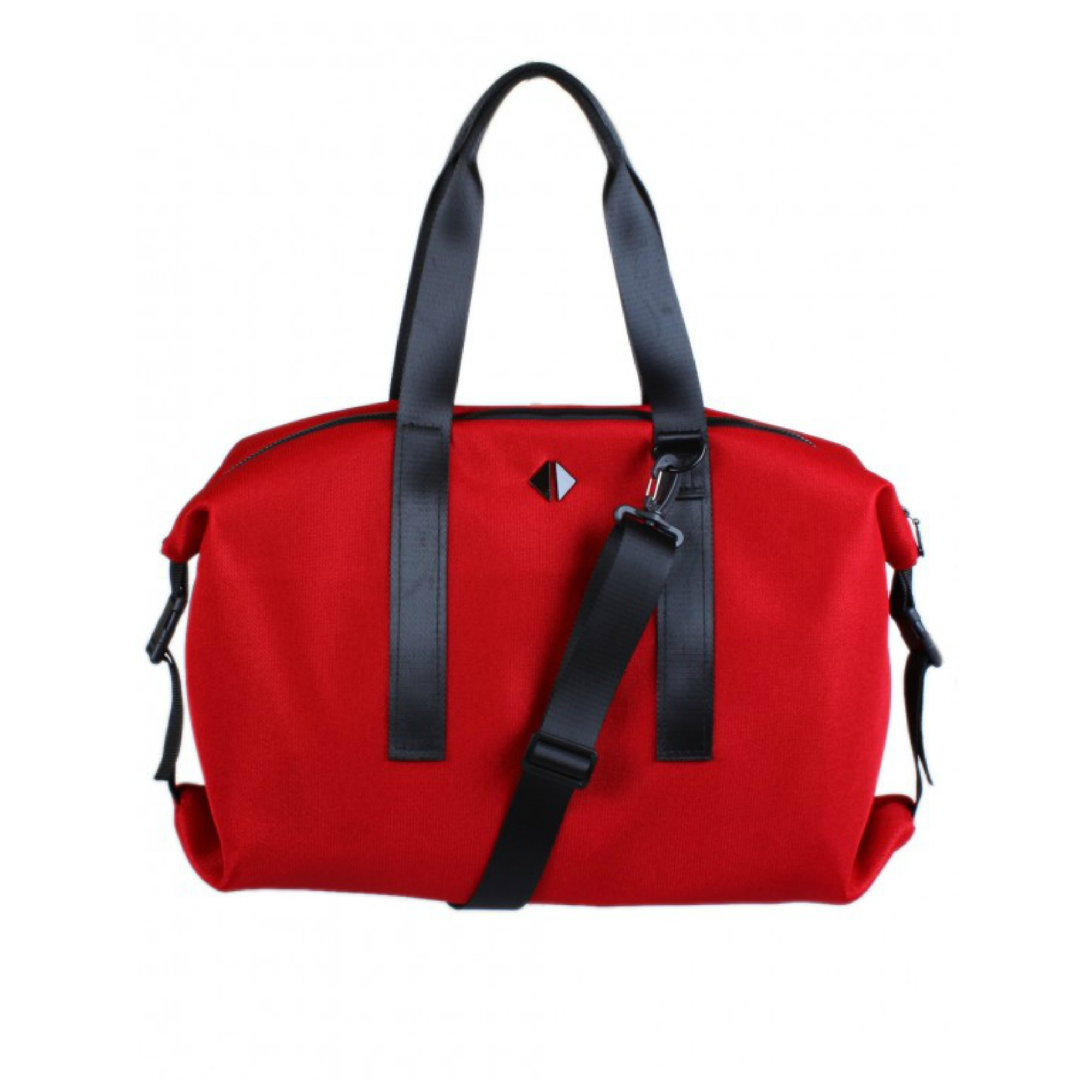 twinsaction sport bag kirmizi
