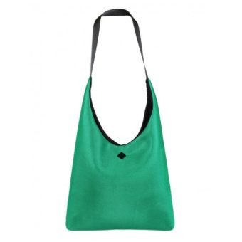 twinsaction t bag yesil