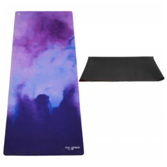 dreamscape travel yoga mat