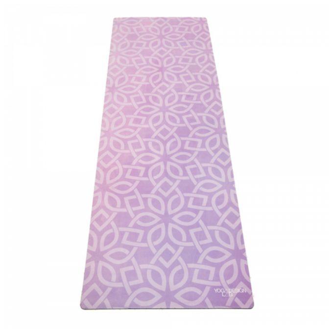 floral flow combo mat