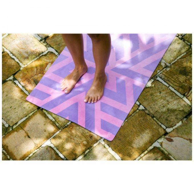 gypsy maze travel mat