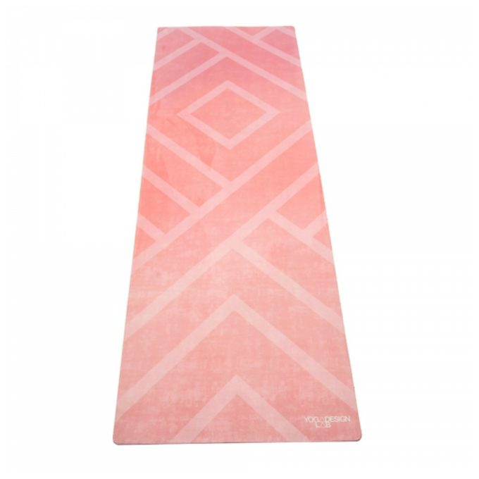 laby combo yoga mat