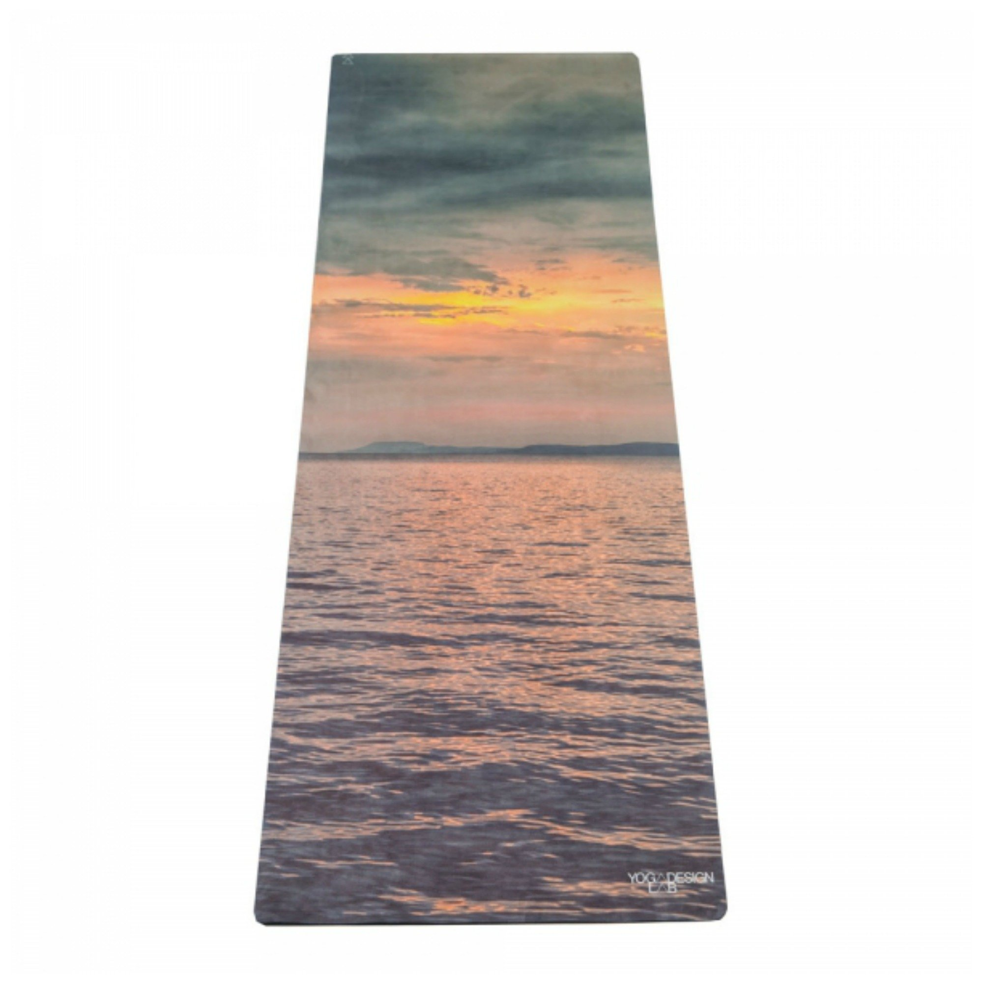 Yoga Design Lab Sunset Combo Yoga Mat Uplifers