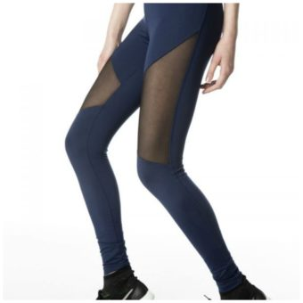 Kicker Legging Navy