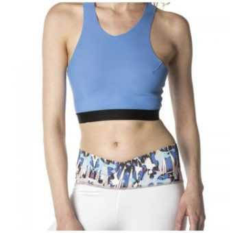 Yorstruly Surfer Top (Blue)