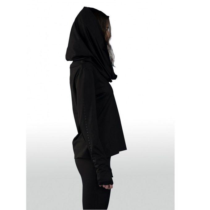 yorstruly - vader sweatshirt siyah (3)