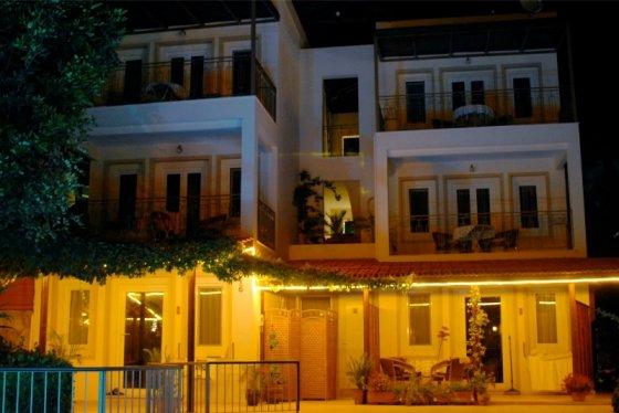 Aegean Gate Hotel