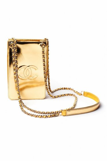 chanel-golden
