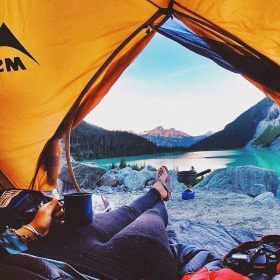 #13 Joffre Lakes, British Columbia, Canada