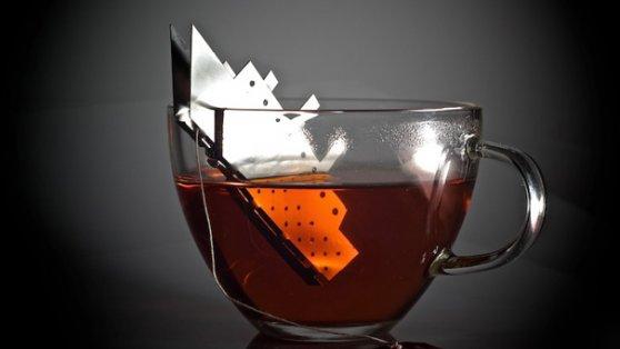 çay süzgüsü