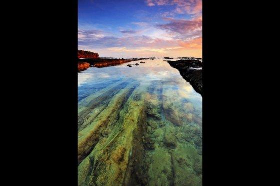 Bak Bak Beach, Malezya
