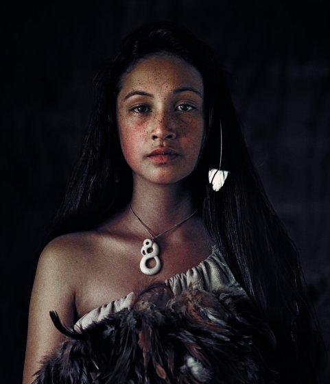 Maoriler, Ocak 2011