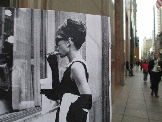 Breakfast at Tiffany\'s (1961) - Tiffany & Co.