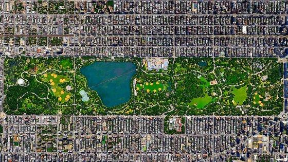 Central Park, New York City, New York, USA