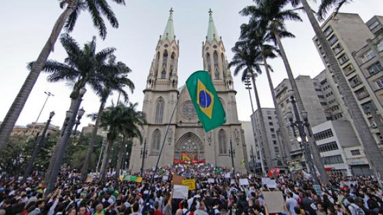 Sao Paulo Katedrali